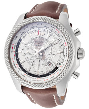 Breitling Bentley B05 Unitime Men's Automatic Watch AB0521U0-A768-443X