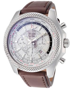 Breitling Bentley B05 Unitime Men's Automatic Watch AB0521U0-A768-479X