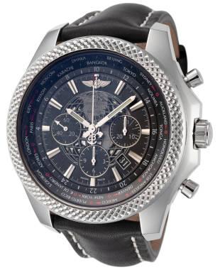 Breitling Bentley B05 Unitime Men's Automatic Watch AB0521U4-BC65-441X