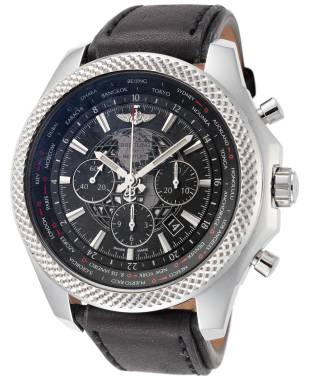 Breitling Bentley B05 Unitime Men's Automatic Watch AB0521U4-BC65-478X
