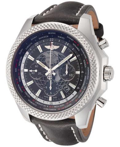 Breitling Bentley B05 Unitime Men's Automatic Watch AB0521U4-BD79-441X