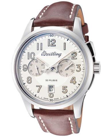 Breitling Men's Watch AB141112-G799-437X