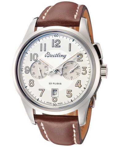 Breitling Men's Watch AB141112-G799-438X