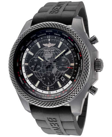 Breitling Bentley B05 Unitime Men's Automatic Watch MB0521V4-BE46-244S