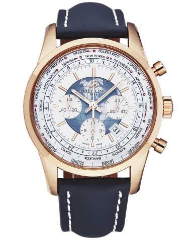 Breitling Men's Watch RB0510U0/A733CS