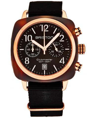 Briston Men's Watch 14140.PRAT1NB