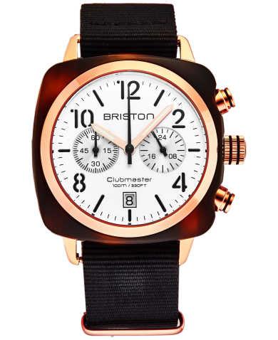 Briston Men's Watch 17140.PRAT2NB