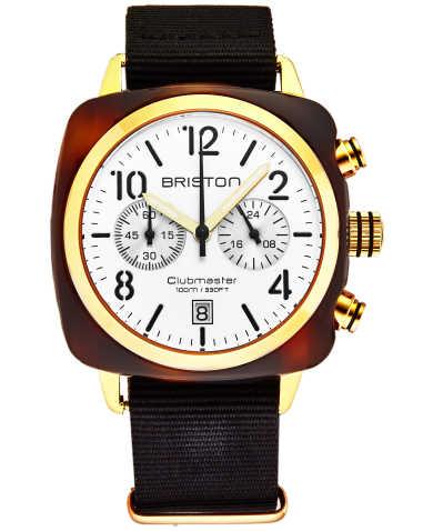 Briston Men's Watch 17140.PYAT2NB