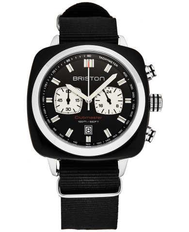 Briston Men's Watch 17142.SABS1NB