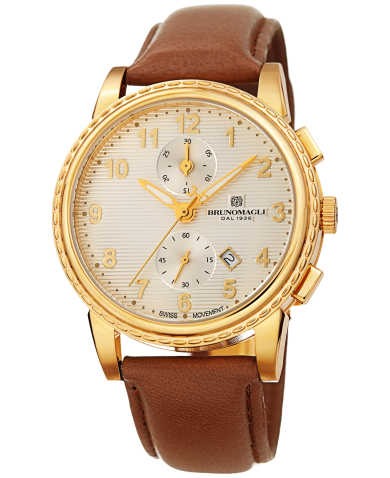 Bruno Magli Men's Watch 10.181002.GE