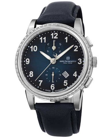 Bruno Magli Men's Watch 10.181002.SB
