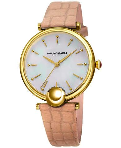 Bruno Magli Women's Watch 11.171021.GC