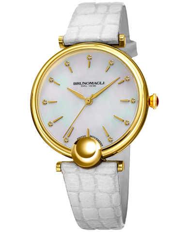Bruno Magli Women's Watch 11.171021.GY