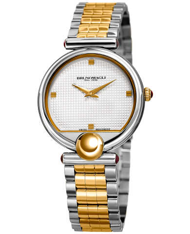 Bruno Magli Women's Watch 11.171022.SW
