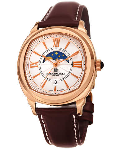 Bruno Magli Men's Watch 12.171042.RD