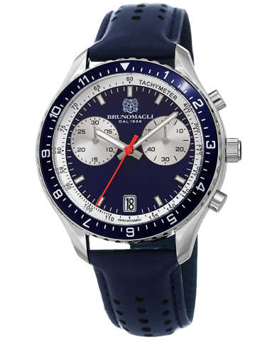 Bruno Magli Men's Watch 14.181081.SB