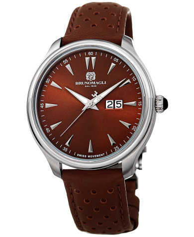 Bruno Magli Men's Watch 16.171121.SE
