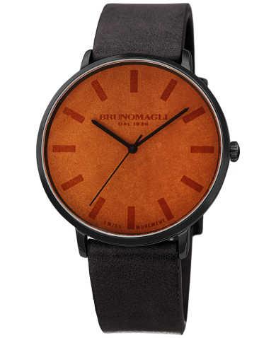Bruno Magli Men's Watch 18.181163.BA