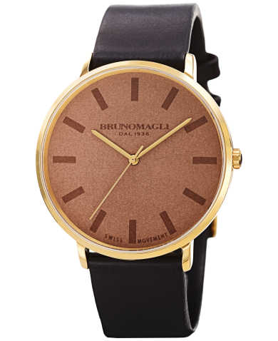 Bruno Magli Men's Watch 18.181163.GA