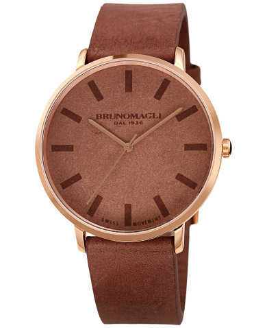 Bruno Magli Men's Watch 18.181163.RE