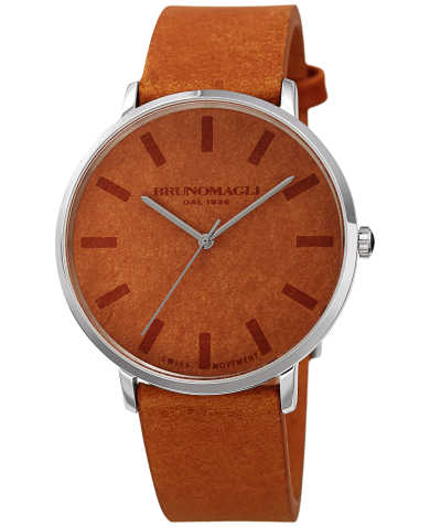 Bruno Magli Men's Watch 18.181163.SU
