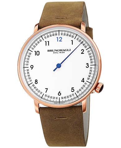 Bruno Magli Men's Watch 18.191164.RJ