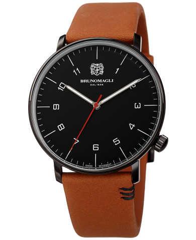 Bruno Magli Men's Watch 18.191165.BUB