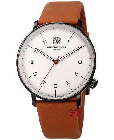 Bruno Magli Men's Watch 18.191165.BU
