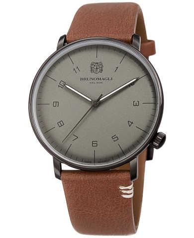 Bruno Magli Men's Watch 18.191165.GU