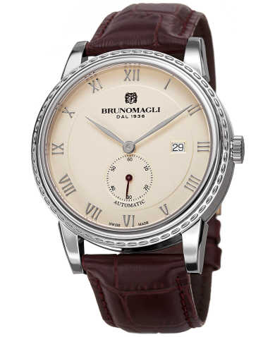 Bruno Magli Men's Watch M1936QSR