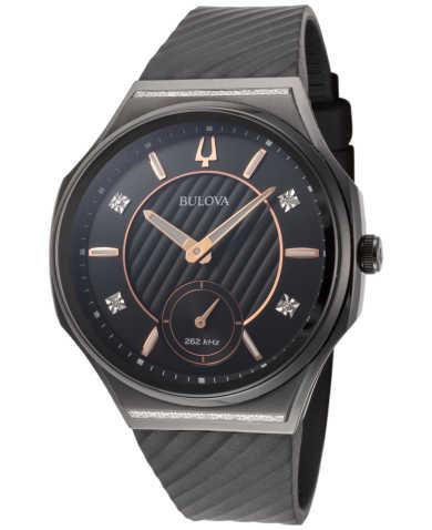 Bulova Women's Watch 98R240
