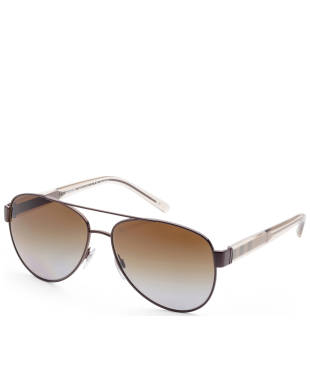 Burberry Women's Sunglasses BE3084-1212T557