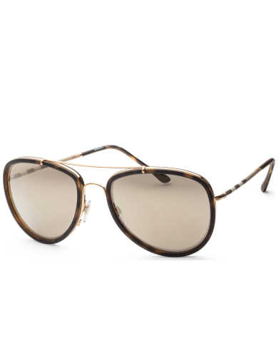 Burberry Men's Sunglasses BE3090Q-10525A58