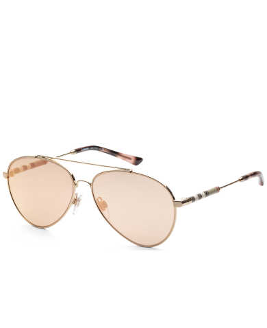Burberry Women's Sunglasses BE3092Q-12437J