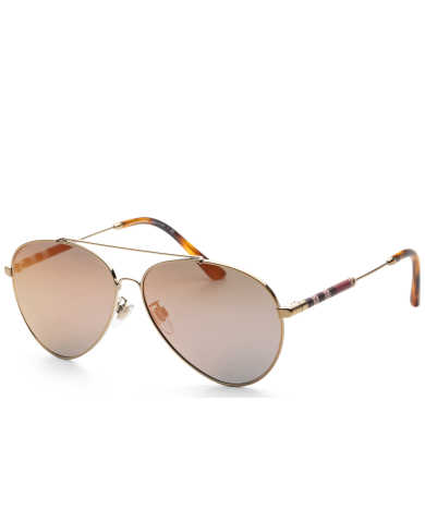 Burberry Women's Sunglasses BE3092QF-1145I460