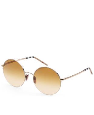 Burberry Women's Sunglasses BE3101-11452L54