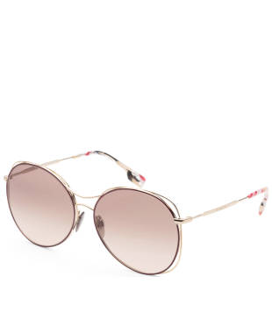 Burberry Women's Sunglasses BE3105-10171360
