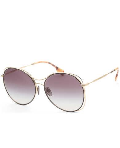 Burberry Women's Sunglasses BE3105-10178G60