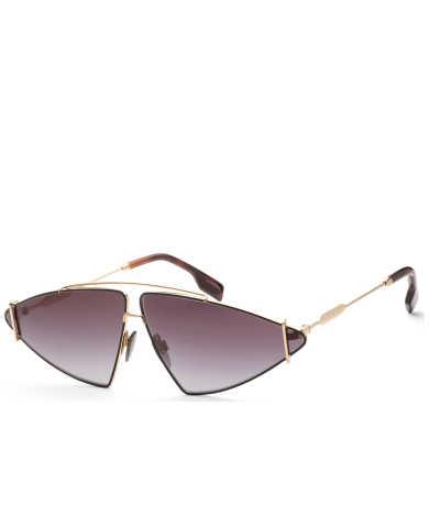Burberry Women's Sunglasses BE3111-10178G-68