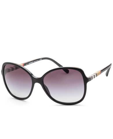 Burberry Women's Sunglasses BE4197-30018G58