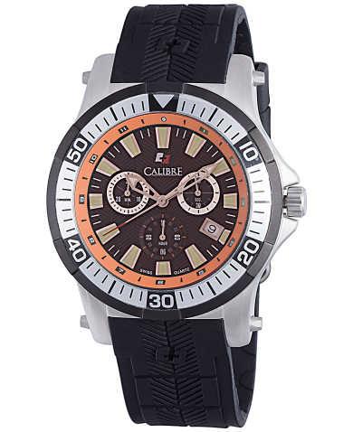 Calibre Men's Watch SC-4H2-04-007.079