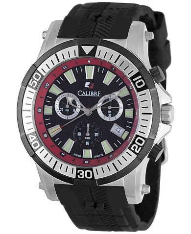 Calibre Men's Watch SC-4H2-04-007.4