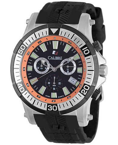 Calibre Men's Watch SC-4H2-04-007