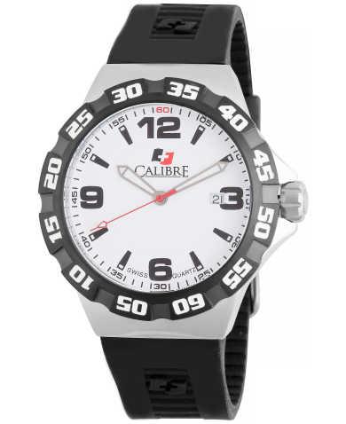 Calibre Men's Watch SC-4L1-04-001