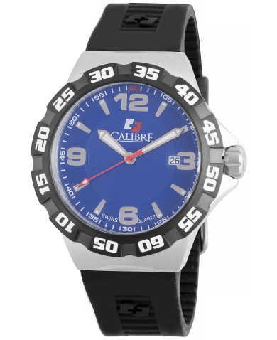 Calibre Men's Watch SC-4L1-04-003