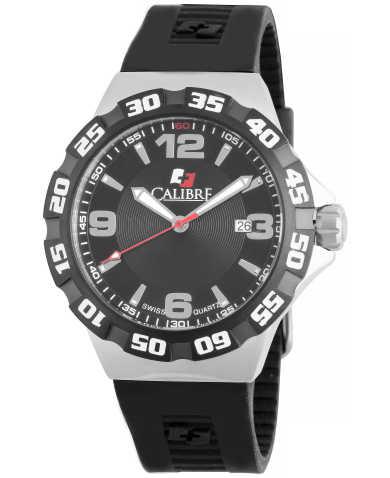 Calibre Men's Watch SC-4L1-04-007