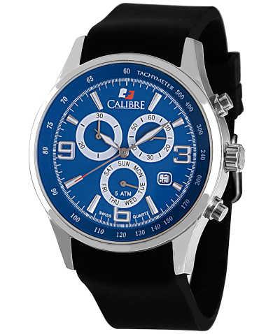Calibre Men's Watch SC-4M1-04-003