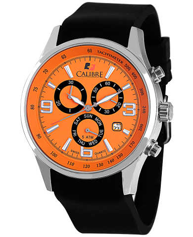Calibre Men's Watch SC-4M1-04-079