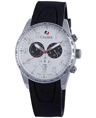 Calibre Men's Watch SC-4R4-04-001
