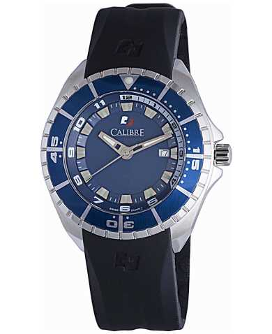 Calibre Men's Watch SC-4S2-04-001.3